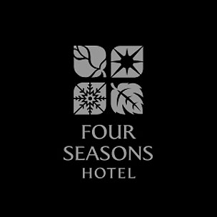 four seasons hotel client logo