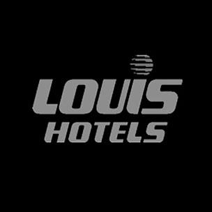 louis hotels client logo
