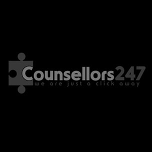 counsellors 24 7 client logo