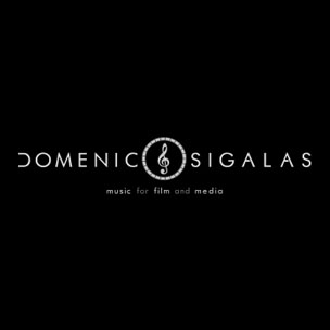 domenico sigalas music producer client logo