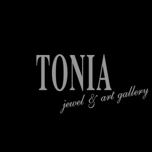 Tonia jewelry client logo